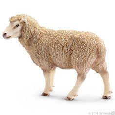 Schleich - Farm Life Sheep 13743