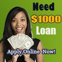 Need Instant Cash Advance Now! Get up to $1000 on Same day. Hassle Free Payday Loans..! http://www.cashadvanceamerica.us