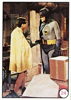Bat-Laffs 24