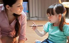 25 questions to ask your child - Telegraph