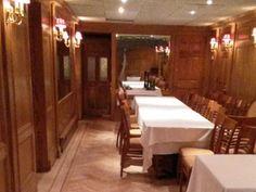 NYC Floor Pro inc projects - degrazia restaurant install