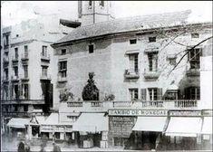 1870 pla de la Boqueria