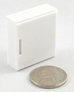 Amazon.com : NYCE NCZ-3014-HA ZigBee Garage Door (Tilt) Sensor : Home Improvement