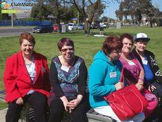 Clubmates Members @ Queensland