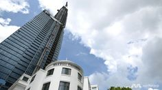High hopes: Singapore's upcoming tallest building aims to rejuvenate Tanjong Pagar - Channel NewsAsia