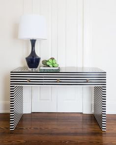 Candance+3-Drawer+Console+Table+at+Neiman+Marcus.