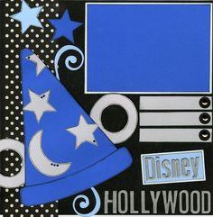 Disney Hollywood Studios page 1