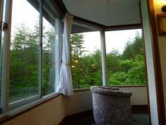 "Agosto, ""Diamond Hotel"" Kitakaruizawa Gunma Japan"