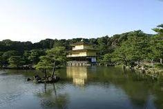 det gyldne tempel japan - Google-søgning