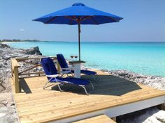 Berry Islands House Rental: Charming Beachfront House For Rent In Beautiful Great Harbour Cay, Bahamas | HomeAway