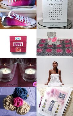 #promotingwomen October Ladies ... This One's for You! by spoiledfelines1 on Etsy--Pinned with TreasuryPin.com
