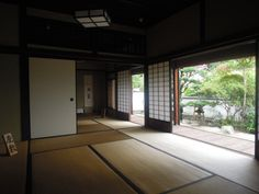 HAIBARA residence (Samurai residence from the EDO era) - Address: 27 Ishibiya cho, Takahashi City / Japan