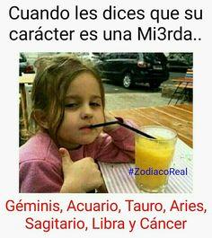 Gracias, Ya Se Q Es Una Mi3rda♊ Zodiac Facts, Zodiac Signs, Gemini Life, Signo Libra, Funny Quotes, Funny Memes, Sarcasm Only, English Phrases, Saddest Songs