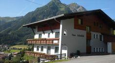 Haus Schönblick - #Guesthouses - EUR 67 - #Hotels #Österreich #Bach http://www.justigo.com.de/hotels/austria/bach/haus-schapnblick-bach_38021.html