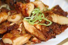 Maso nakrájíme na nudličky.Všechno koření odměříme po lžičkách do skleničky a důkladně promícháme (lžičky s kořením musí být rovné - nikoliv... No Salt Recipes, Chicken Recipes, Cooking Recipes, Czech Recipes, Russian Recipes, Tasty, Yummy Food, How Sweet Eats, How To Cook Chicken