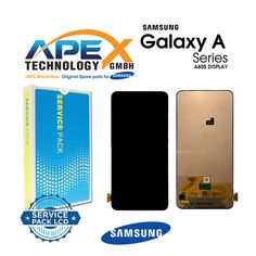 Samsung Galaxy Lcd Black Display Spare Parts Tablet Phone, Display Screen, Spare Parts, Austria, Galaxies, Samsung Galaxy, Packing, Technology, Writing