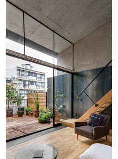 8x pronken met grote ramen in huis
