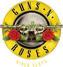 Guns n Roses video slots
