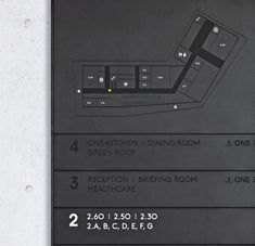 #wayfinding #solutions #environmental #graphics #directional #signage #building #navigation #fuzeinteriors