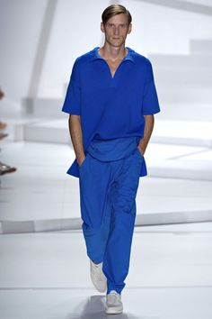 Lacoste - Spring 2013 Ready-to-Wear