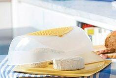 Nuestos productos de la Línea Smart dotarán a tu pan y queso del ambiente idóneo para permanecer frescos y deliciosos durante más tiempo.    Las rejillas CondesControl de nuestros Breadsmart y Tostasmart eliminan el exceso de humedad, evitando la aparición de moho y manteniendo el sabor.    El Cheesmart está igualmente provisto de rejilla CondesControl que regula el grado de condensación, manteniendo el queso fresco durante más tiempo y evitando olores en tu frigorífico.