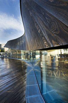 Restaurant Onda, Oslo, Norway | Alliance Arkitekter & MAPT