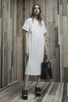 Alexander Wang Resort 2016 - Collection - Gallery - Style.com