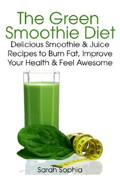 The Green Smoothie Diet PDF - http://am-medicine.com/2016/05/green-smoothie-diet-pdf.html