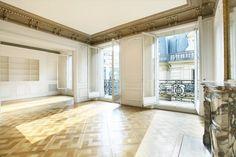 Rent Apartment - PARIS 8 - France - 6 rooms - 3 bedrooms - 190.2 m² (2 040 sq. ft.) - Daniel Féau