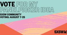What would work look like if women invented it? That's what we want to discuss at next year's SXSW—but we need your votes!