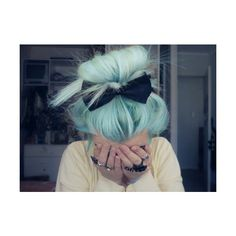Tumblr found on Polyvore featuring polyvore, hair, pictures, people, girls and photos