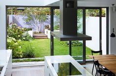 belsize park garden designer