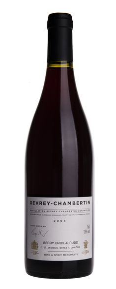 This delicious Gevrey-Chambertin, produced for us by brothers Nicolas and David Rossignol, has a welcoming bouquet of ripe, red fruit and a seamless texture on the palate. A versatile red Burgundy, it would work beautifully with chicken, lamb or lighter game dishes.