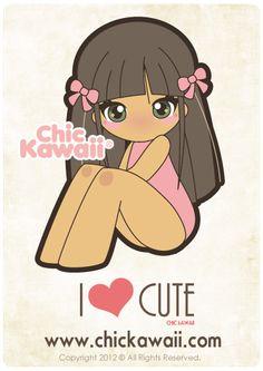 Chic Kawaii                                                                                                                                                                                 Más