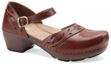 Love these dansko shoes.