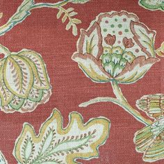 Brown Flowers Des 45 100/% Cotton Prints Dress Craft Fabric 160cm FREE P /& P