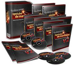 Com este curso você poderá descobrir passo a passo como ganhar muito dinheiro com Internet Marketing.