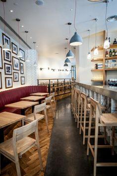 Lamb Shoulder, Fish Salad, Snack Bar, Hot Pot, Fish Dishes, Cafe Restaurant, Craft Beer, Restaurants, Toms