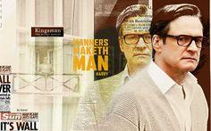 Colin Firth -Harry - コリン・ファース 壁紙 (38496175) - ファンポップ