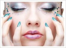 Yen Rist commitment is Cosmetic permanent makeup services to provide each client with a makeup service in Palm Desert comfortable, safe and artistic application