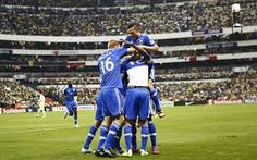 impact montreal soccer - Google Search