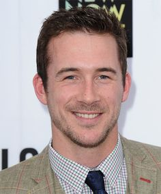 Barry Sloane Hairstyle best
