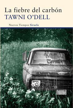 En La fiebre del carbón Tawni O'Dell nos devuelve a la región minera del oeste de Pensilvania. La ciudad de Coal Run es una comunidad de fantasmas y recuerdos. Después de que una explosión en la mina acabara con las vidas de muchos hombres y diera un vuelco al futuro de sus familias, las repercusiones aún se dejan sentir treinta años...  http://www.elplacerdelalectura.com/work-view/la-fiebre-del-carbon-de-tawni-odell…