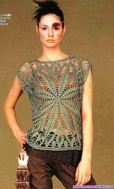 blusas tejidas a crochet con patrones wallpapers real madrid ajilbab