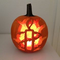 We're celebrating Halloween with our Rights-O-Lantern!  Happy Halloween!