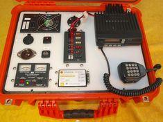 Radio shack fm radio kit i had pinterest radio kit and dysgraphia portable go kit radio station malvernweather Images