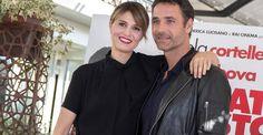 Paola Cortellesi e Raoul Bova nel film 'Scusate se esisto!' | Radio Web Italia