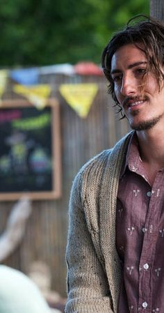 Pictures & Photos of Eric Balfour - IMDb