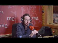 Pablo Iglesias entrevista completa RNE sobre situación actual en España