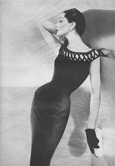 1957 Vouge